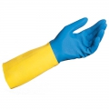 Gants de protection chimique Duo-Mix 405
