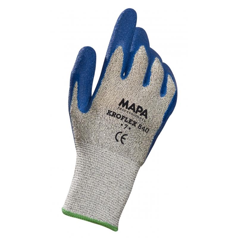 gants de protection la coupure kroflex 840 mapa maintenance and co. Black Bedroom Furniture Sets. Home Design Ideas