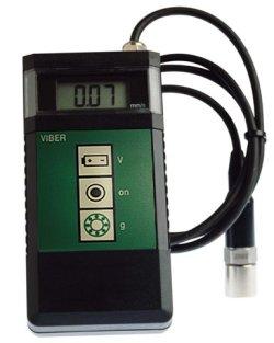 Appareil de mesure de vibration