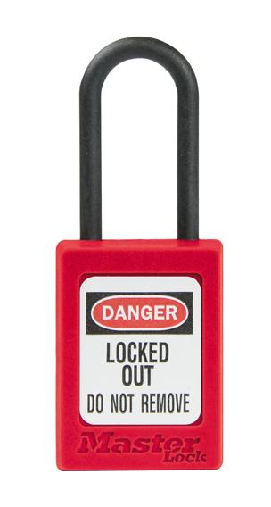 Cadenas de consignation non conducteur s32 master lock europe maintenance and co - Cadenas de consignation ...