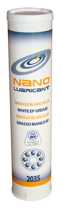 graisse ep blanche nano lubricant 2035 orapi. Black Bedroom Furniture Sets. Home Design Ideas