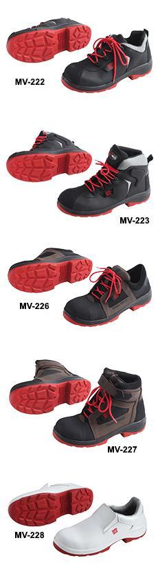 Chaussures de sécurité à semelle isolantes Distrimesure