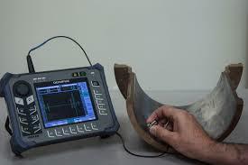 Contr 244 Le Non Destructif Ultrasons Ndt Welding Inspection